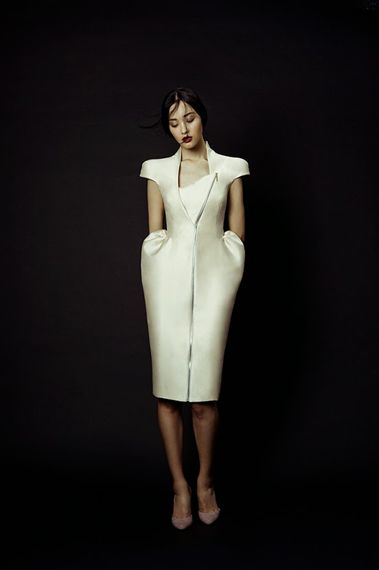 Phuong My Fall 2013 by Cool Chic Style Fashion