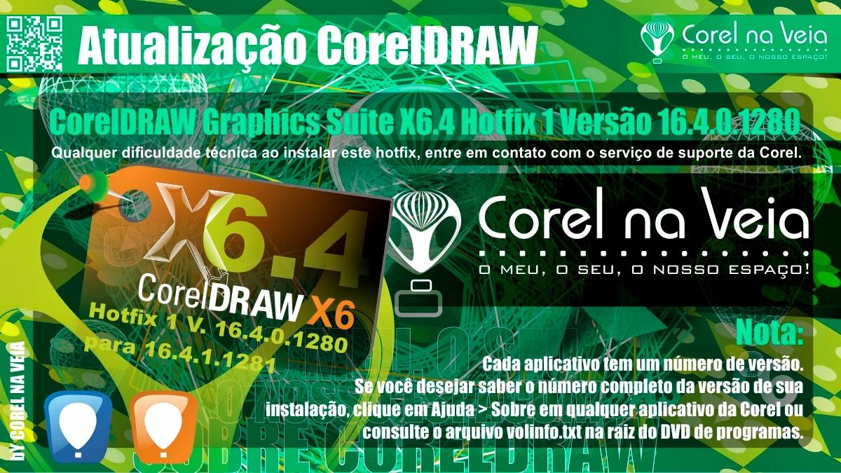 Atualizacao-CorelDRAW-Graphics-Suite-X6.4-Hotfix-1