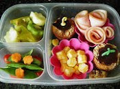 Two Little Lunches
