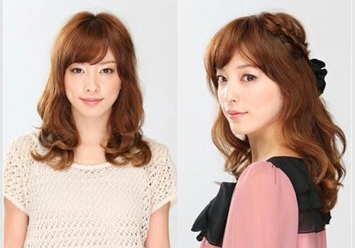 Tóc đẹp dễ làm cùng trung tâm cắt tóc đẹp ở Hà Nội Q. Tuấn