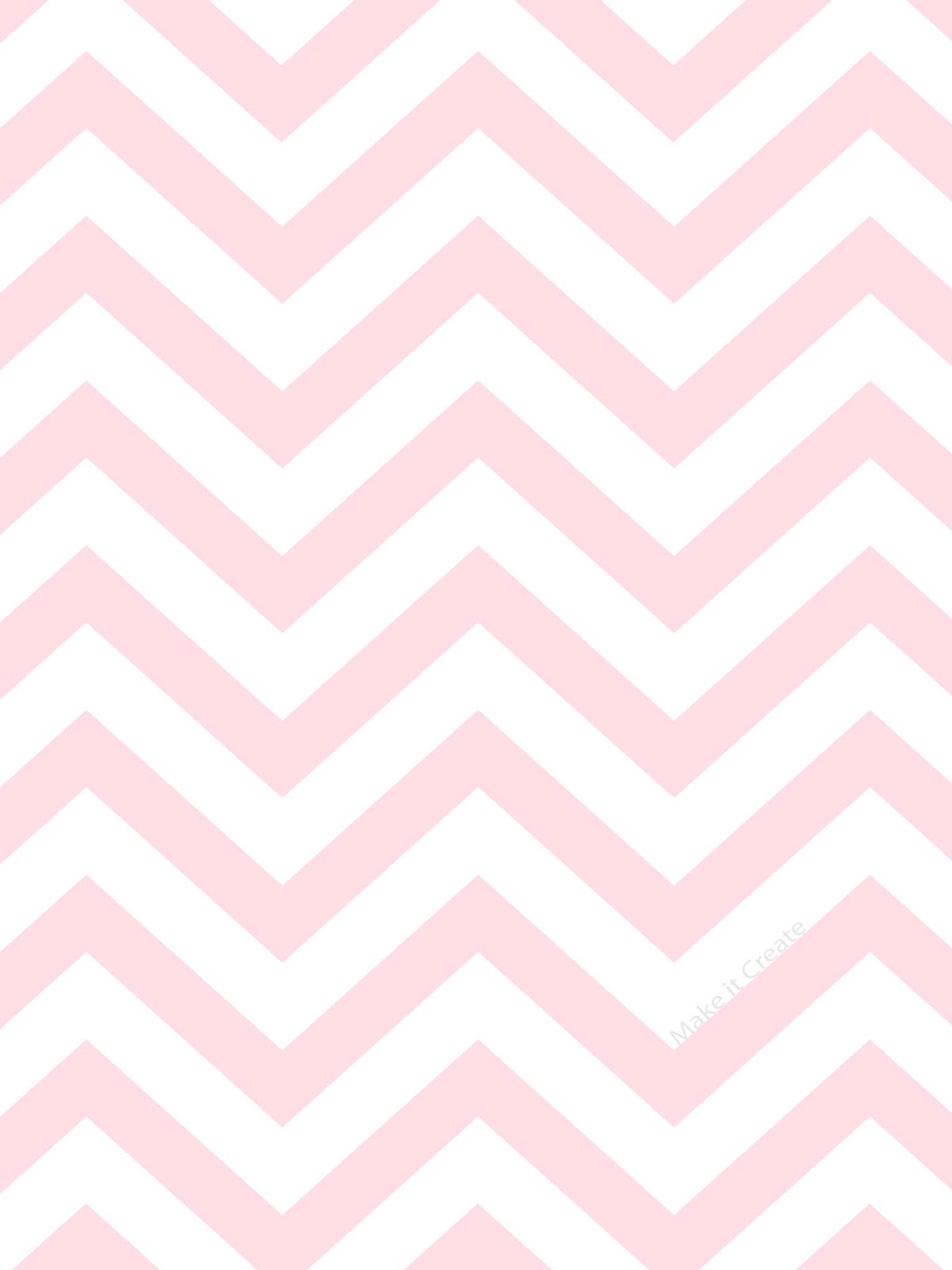 Make ItCreate Printables Backgrounds Wallpapers Chevron For