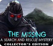 The Missing A Search and Rescue Mystery v1.0.6.0-TE