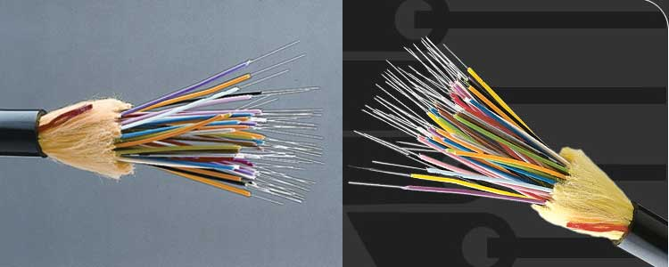fiber optik kabel