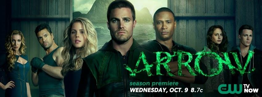 arrow Download   Arrow (Arqueiro Verde)