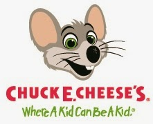 Chuck E Cheese's logo