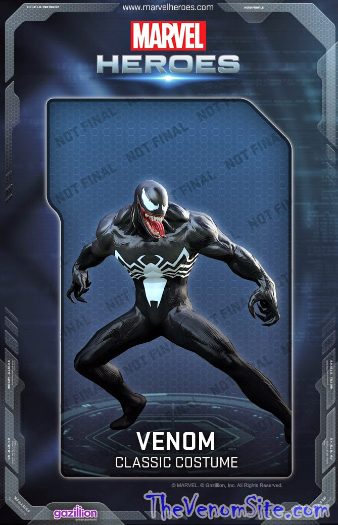 Preorder Venom with the Bring on the Bad Guys Team Pack