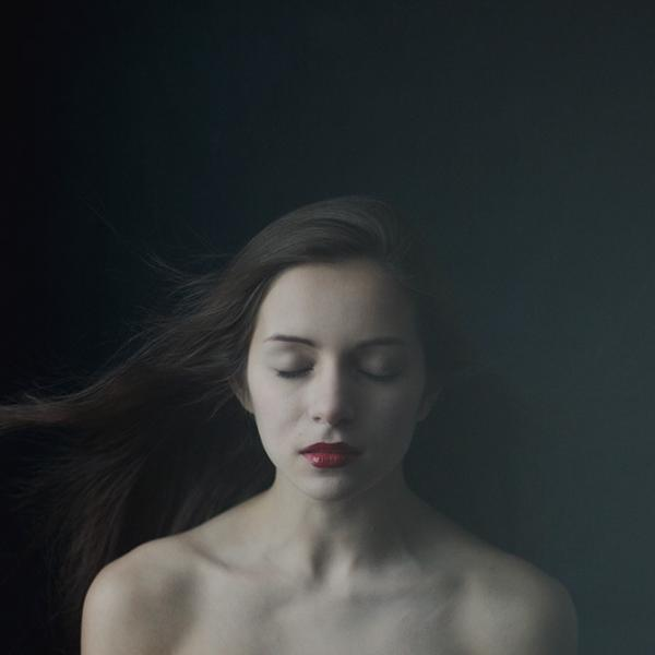 Portrait Photography by Julia Tsoona