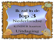 Thijs in de top 3 !!!