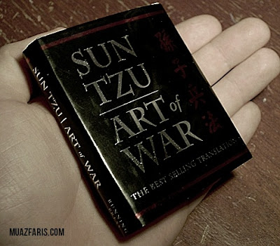 art+of+war+sun+tzu Aku ajak orang melayu belajar   Rahsia Orang Cina Kaya Raya