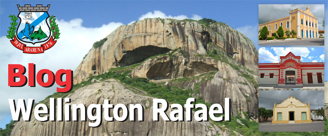 Blog do Wellington Rafael