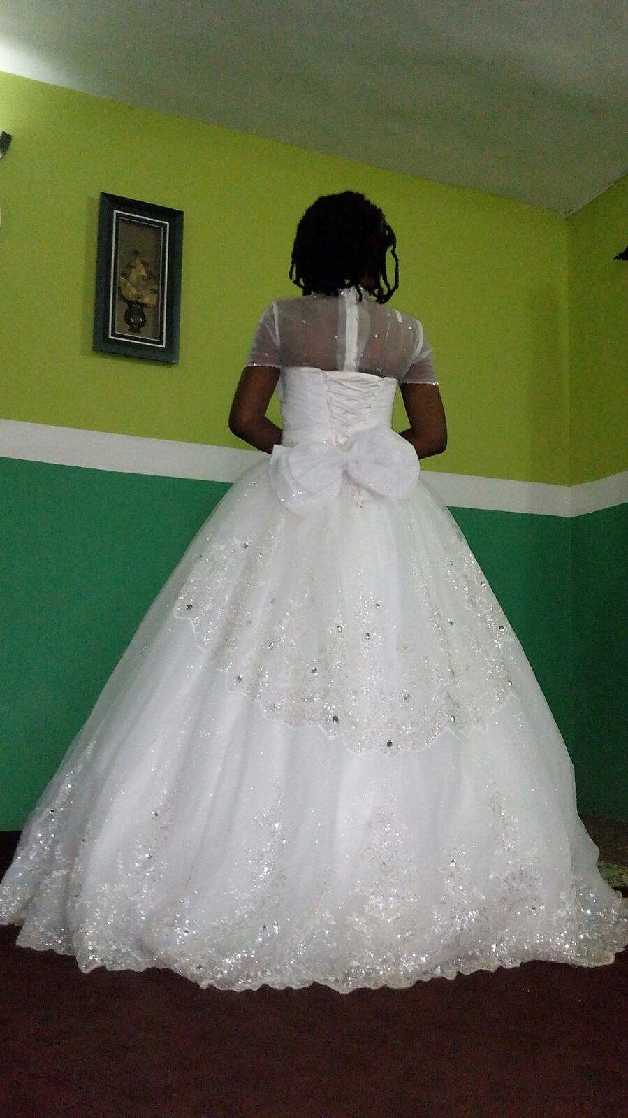 For Sale Wedding Dress 98 Amazing Afolashade Yusuf