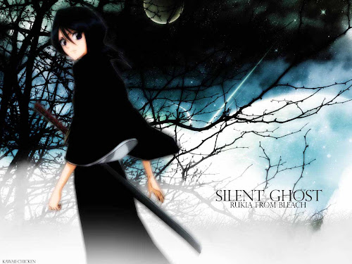 Wallpaper Bleach Terkeren