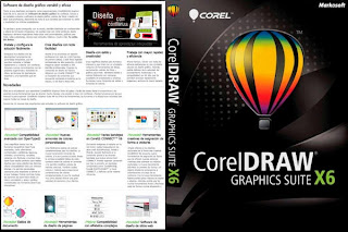 CorelDRAW Graphics Suite X6 Full Version Free Download-www.4downloaded.com