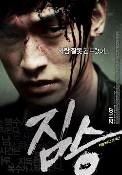 Kẻ Hung Bạo - The Beast (2011) Poster