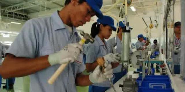 Indonesia Terancam Tidak Bisa Mengirimkan TKI ke Korea Lagi, Jika Hal Ini Terjadi