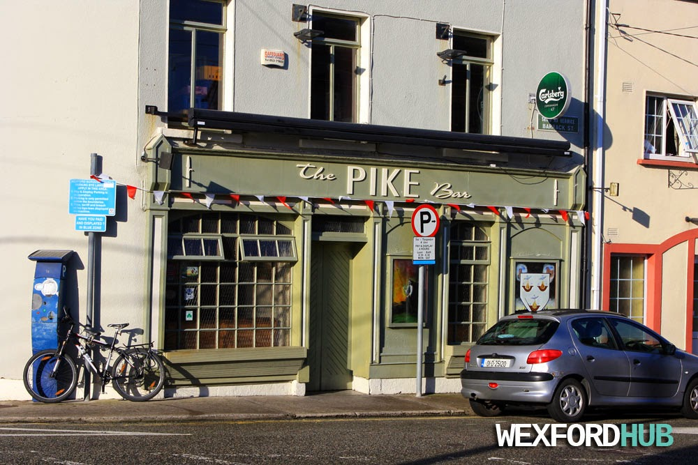 The Pike Bar