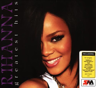 Baixar CD Rihanna – Greatest Hits 2012