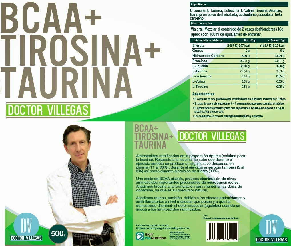 Marca doctor Villegas