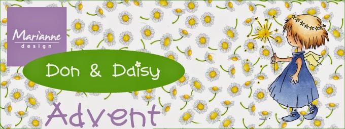 Candy - Don & Daisy 3e Advent
