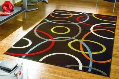 modern rugs design