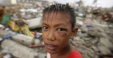 AYUDA A FILIPINAS