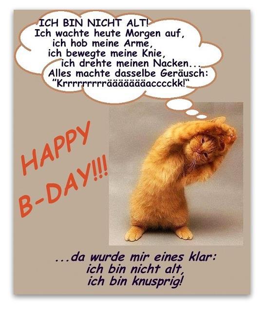 Geburtstagsbilder geburtstagskarten und - Geburtstagsbilder zum 25 ...
