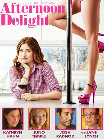 Regarder Afternoon Delight en streaming - Film Streaming