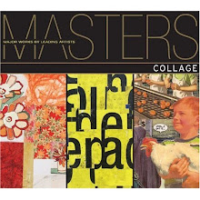MASTERS COLLAGE:  Major Works by Leading Artists