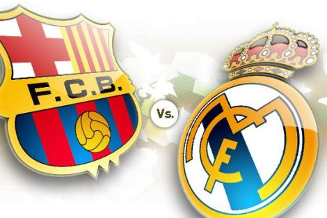 real madrid vs barcelona wallpaper. real madrid vs barcelona 2011