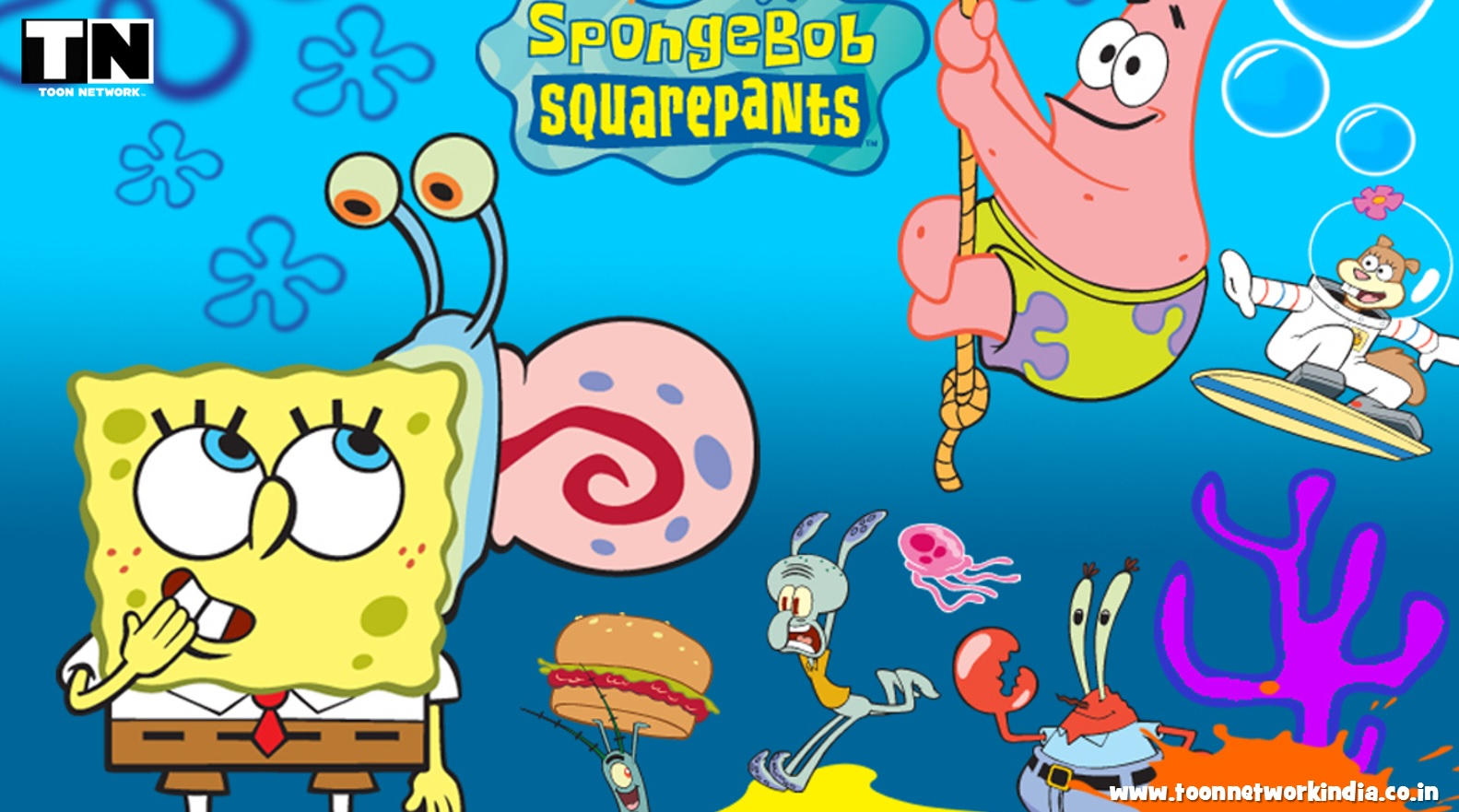 Amazoncom Watch SpongeBob SquarePants Season 1  Prime Video