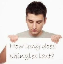 Shingles: how long does shingles pain last