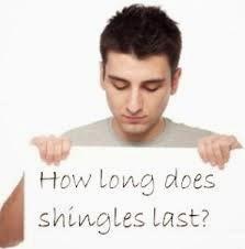 Shingles: how long does shingles pain last