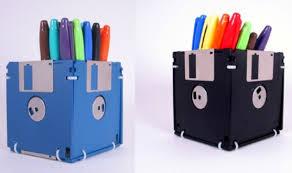Reutilize disketes