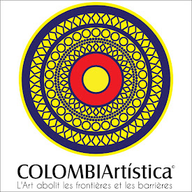 Notre plateforme mère : COLOMBIArtística en Europe