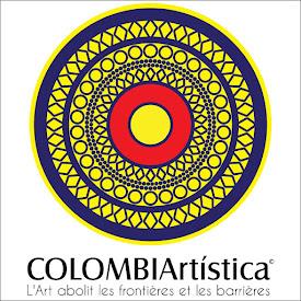 Notre plateforme mère : COLOMBIArtística en Europe