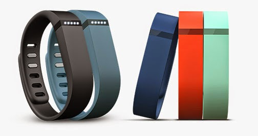 FitBit Activity and Sleep Tracker