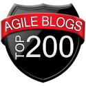 Listed Among Top 200 Agile Blogs
