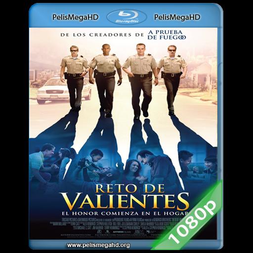 RETO DE VALIENTES (2011) 1080P HD MKV ESPAÑOL LATINO
