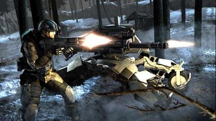 Ghost Recon Future Soldier pc