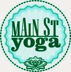 Main Street Yoga