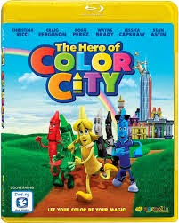 The Hero of Color City 2014 Dual Audio BRRip 480p 300mb ESub