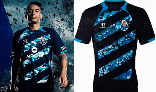 Camisetas de fútbol ridículas