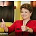 Dilma vence eleição no primeiro turno se concorrer com Aécio e Campos, diz Datafolha