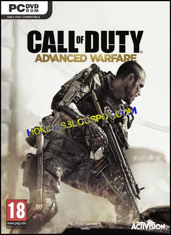 Call of Duty Advanced Warfare Crack PC