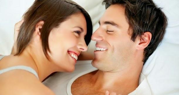 Melhora a sua vida íntima