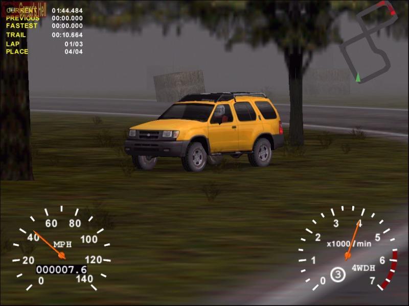 Hummer Car Games Free