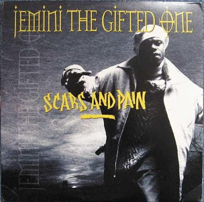 Jemini The Gifted One – Scars And Pain EP (Japan Edition) (1995-2012) (320 kbps)