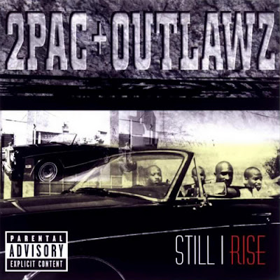 2pac and Outlawz - Still I Rise (1999)