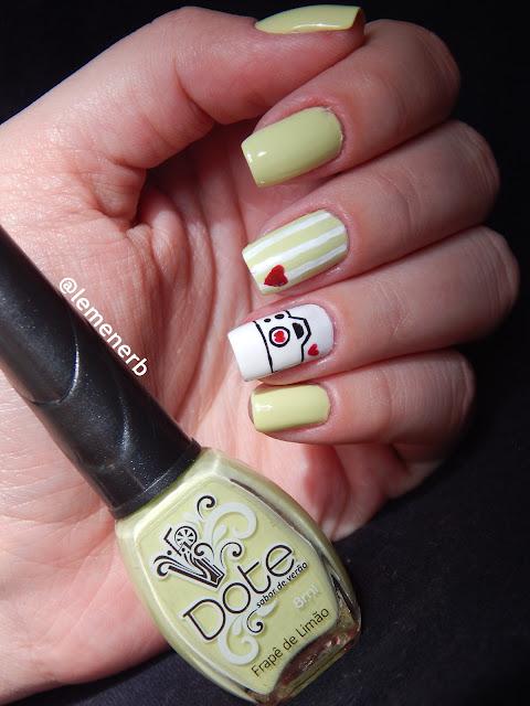 nail art photo