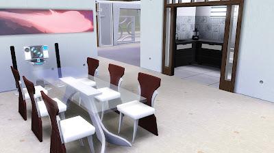 Modern House for Diva 9